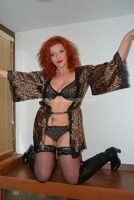 prostitute in Crossdale