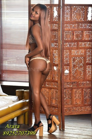 whore in Korong Vale