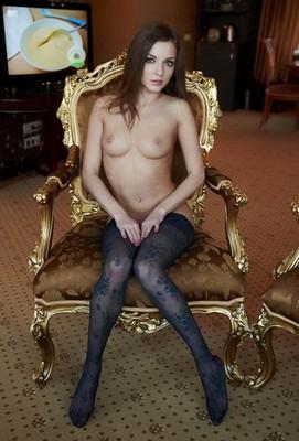 prostitute from Upper Barron