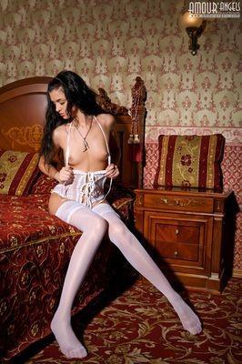 erotic massage in Kalbarri